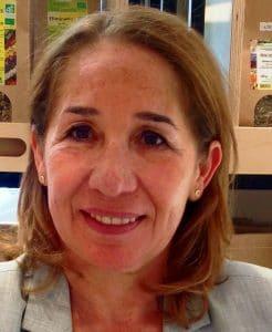 Corinne SPERLING