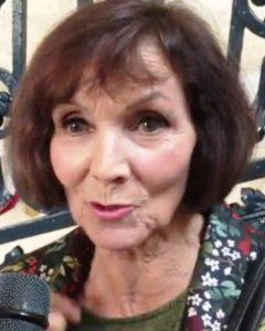 Geneviève Mattei