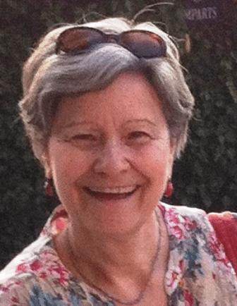 Martine Laval-Metzger