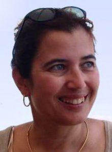 Nathalie Jounel