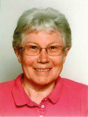 Odette Dauzon